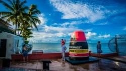 [타박타박 미국 여행 오디오] 은퇴자들의 천국 플로리다주 (1)