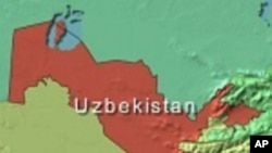 Human Rights In Uzbekistan