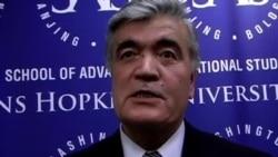 Jahon Savdo Tashkiloti va Markaziy Osiyo / WTO Central Asia