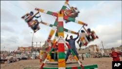 کراچی میں قیام امن کے لئے خصوصی مہم ، مختلف سطحوں پر مختلف کوششیں جاری