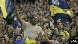 Los clubes argentinos percibieron ganancias en la temporada pasada por US $24,4 millones.