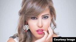 مس مصر امینہ