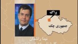 کمیسیون ساماندهی وی پی ان ها در ايران