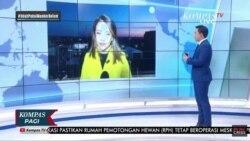 Laporan Langsung VOA untuk KompasTV: Program Joe Biden Setelah Dilantik Jadi Presiden AS