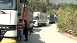 Maqedonia shfuqizon ndalesën e importit