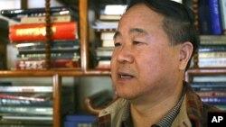 Dobitnik Nobelove nagrade za književnost Mo Jan