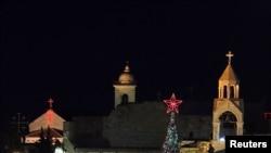 Bethlehem Christmas photogallery