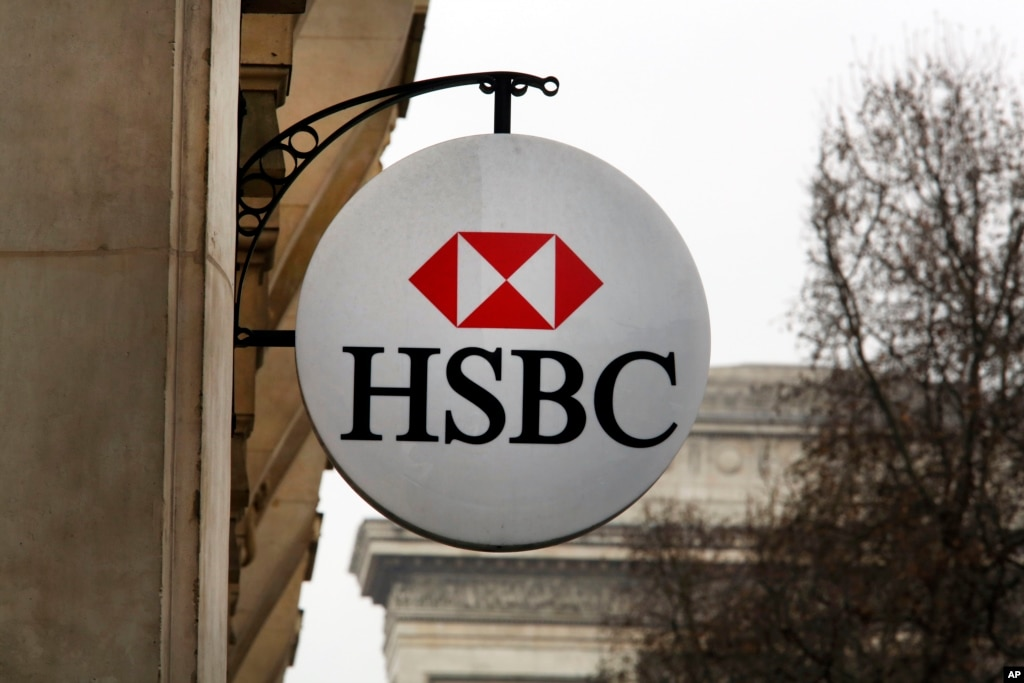 HSBC Bank's chief of foreign exchange cash trading arrested