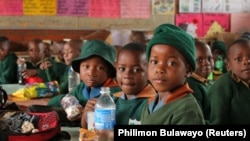 Based on current trends, just 79% of children will complete primary school in low-income countries by 2030. (UNESCO)