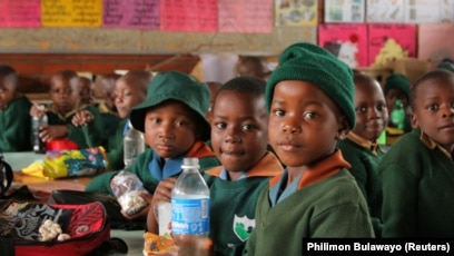 Children From Low Income Less Educated >> Report Calls On International Community To Meet Education Goals
