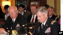 윌라드 미 태평양사령관 '북한의 무기 확산 위협 주시'