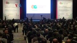 Presiden Jokowi Ajak Negara-Negara Asia Afrika Untuk Lebih Ramah Terhadap Dunia Usaha