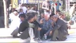 Suruç'ta Halk Kaygılı