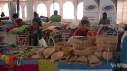 Women's S. Africa Cross-Border Trade Fair Is Successful