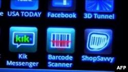 Электронные границы личности