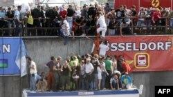 Gjermani: Të paktën 19 të vdekur nga paniku në Paradën e Dashurisë