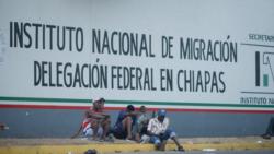 VOA: En México desalojan estaciones migratorias por coronavirus