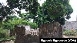 Reportage de Ngouela Ngoussou, correspondant à Brazzavillepour VOA Afrique