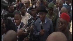 尼日利亞校長:被綁架學生仍下落不明