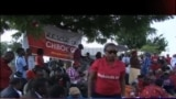 VOA HAUSA: Daliban Chibok, Abuja, Mayu 16, 2014