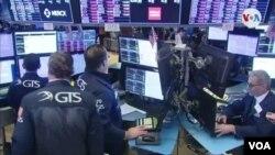 Thị trường chứng khoán Mỹ chao đảo vì Covid-19 và lệnh của TT Trump, đột ngột cấm du hành từ Châu Âu