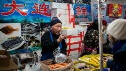 """呼唤中国海鲜市场重生 专家称""""鱼是清白的"""""""