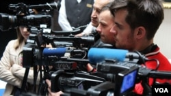 Arhiv - Bh. mediji prisustvuju press konferenciji