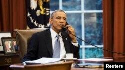 AQSh Prezidenti Barak Obama
