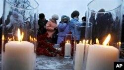 Τρεις συλλήψεις για την βομβιστική επίθεση στο αεροδρόμιο της Μόσχας