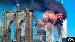 Wêneyên 11'ê Îlonê Ku Gelê Amerîka Qet Jibîr Nake