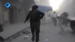 """Sirija: """"NE"""" prijedlogu davanja autonomije području istočnog dijela Aleppa"""