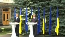 Украина ќе започне преговори за членство во НАТО