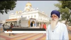بھار تی سکھ برادری کرتار پور راہداری کھلنے پر خوش