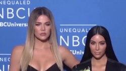 Passadeira Vermelha #142: Quem resiste às irmãs Kardashian?