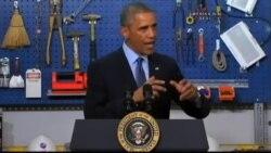 Obama'dan Yeni İnternet Stratejisi