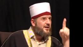 Intervistohet imami i Prishtinës