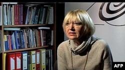 Izvršna direktorka Fonda za otvoreno društvo Jadranka Jelinčić