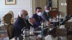 伊朗繼續堅持美國先解除制裁後重啟核協議的立場