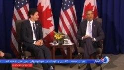 باراک اوباما: تا اسد نرود، جنگ داخلی سوریه پایان نمی گیرد