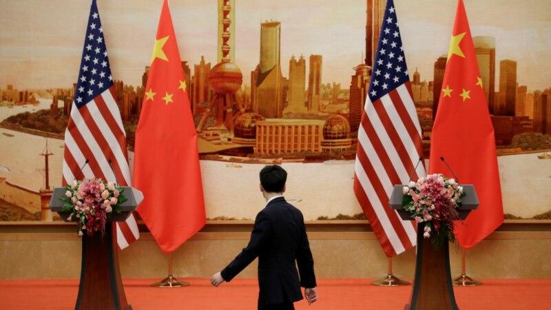 Američko-kineski tarifni rat se zahuktava