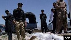 Odrubljena glava britanskog lekara koji je radio za Crveni krst pronadjeno je kraj puta u Kveti, u Pakistanu