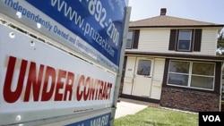 El mercado de la vivienda ha sido el más duramente perjudicado.