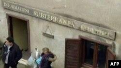 """Itali: Të fshehtat e qytetit që frymëzoi filmin """"Kronikat e Narnias"""""""