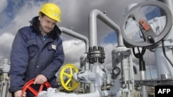 Украина обеспечит надежный транзит российского газа в Европу