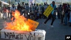 Haití es uno de las naciones más corruptas de la región, según el más reciente estudio dado a conocer por Transparencia Internacional.