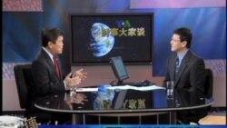 中国不断增加的维权群体事件(2)