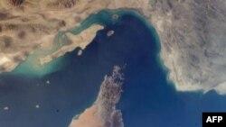 Ngushtica e Hormuzit