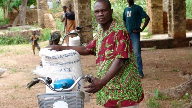 """Les Togolais sont """"obligés de sacrifier leurs biens pour accéder à la nourriture"""""""