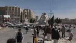 Rebels Resume Attacks, Spark Fear in Yemen's Capital