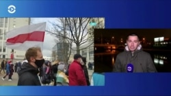 Беларусь: новые марши, новые аресты
